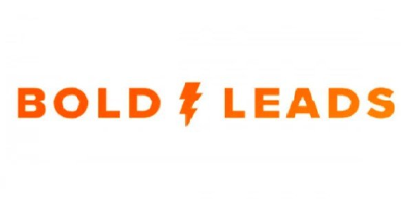 Bold leads