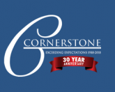 Cornerstone Builders of Southwest Florida logo tile