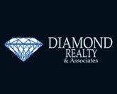 diamond realty logo tile
