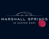marshall springs logo tile