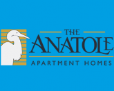 the anatole apartmetns tile