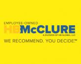 HB Mcclure
