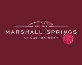 Marshall Springs