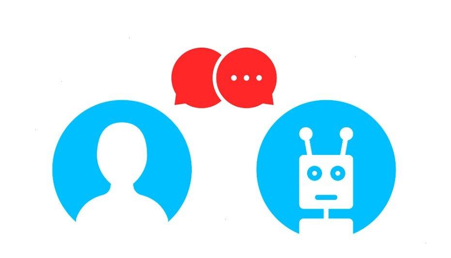 Chatbots Vs Live Chat Agent