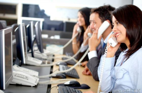 Call Center in Energy Sector