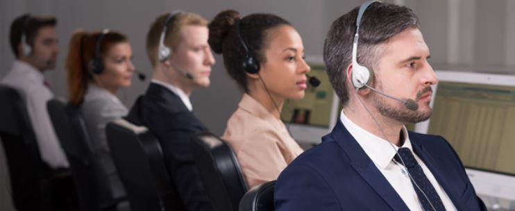 Call Center and Customer Feedback