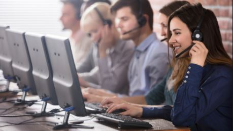 Insurance Call Center Services