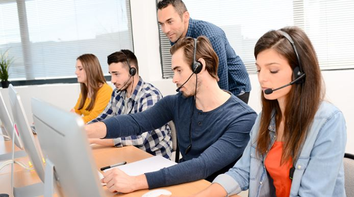 Customer Service Standards in Call Centers