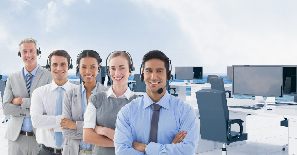 Outsourcing For SMEs