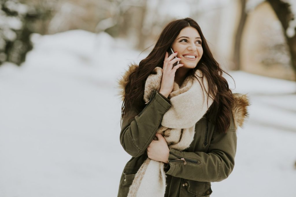 Customer Path in a Call Center