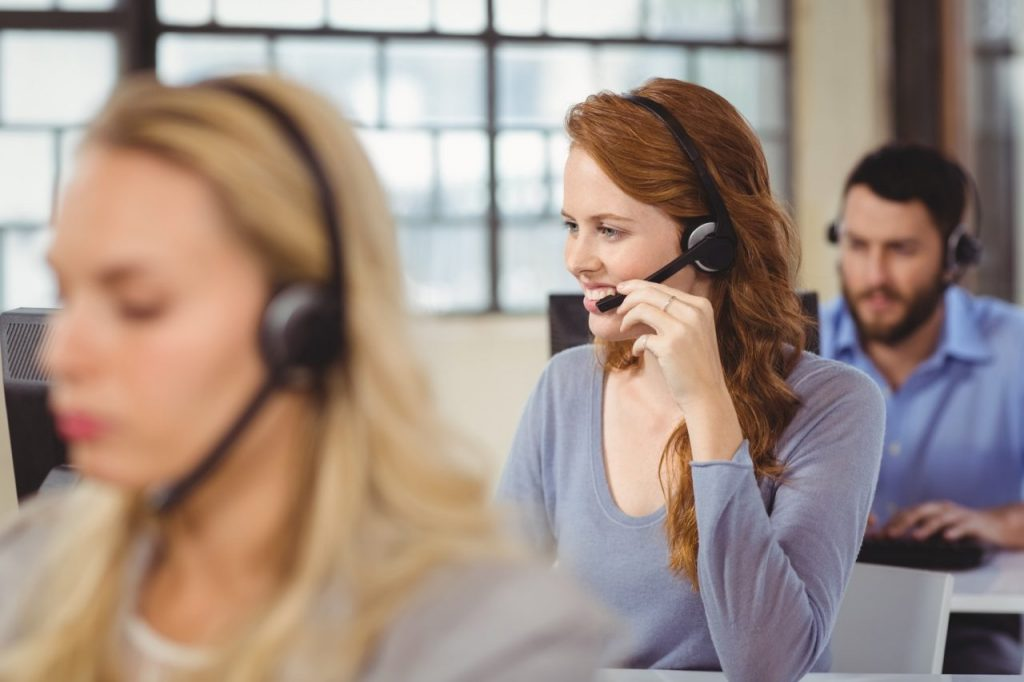HR in Call Center