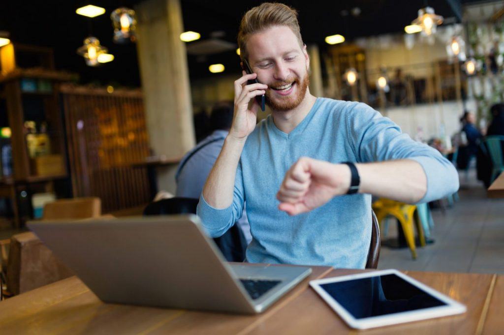 Improve Customer Experience in Call Center