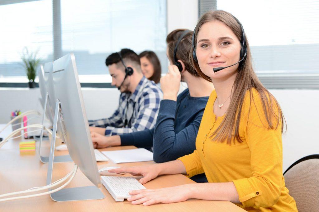 Millennials in Call Center